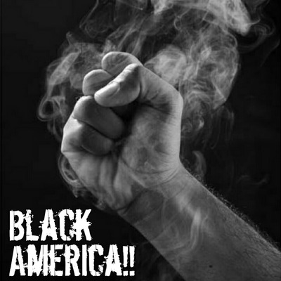 Black America!!