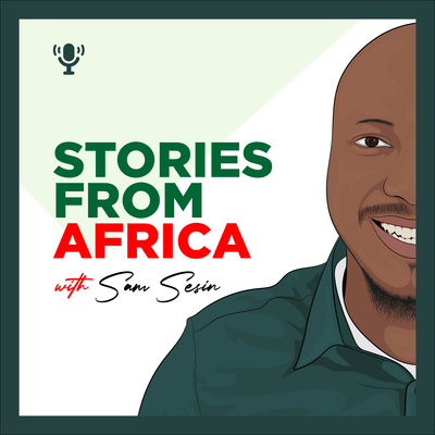 Stories From Africa