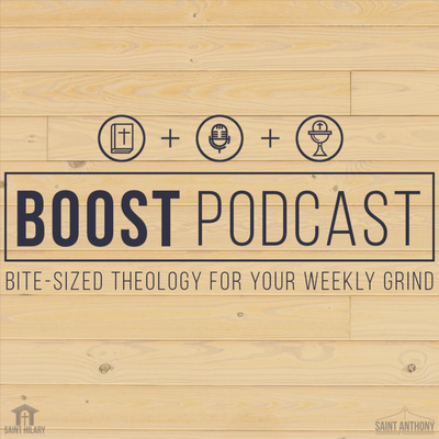 Boost Podcast