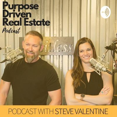 Purpose Driven Real Estate