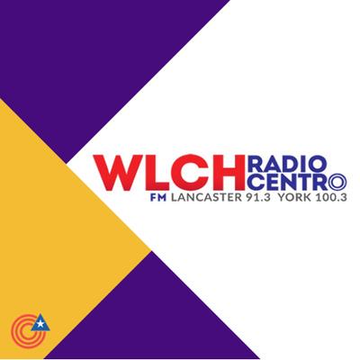 WLCH Radio Centro