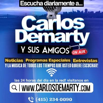 El Show de Carlos Demarty