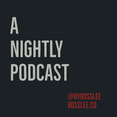 A Nightly Podcast