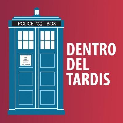 Dentro del TARDIS