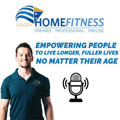 Golden Home Fitness Presents Aurum Audio