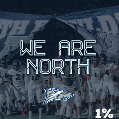 1% North Paulding Athletics Podcast
