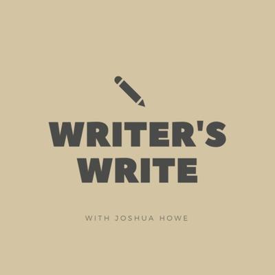 Writer's Write