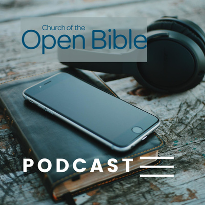 The Open Bible Podcast