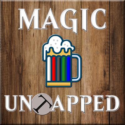 Magic Untapped