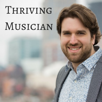 Thriving Musician