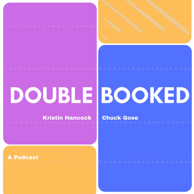 The Double Booked Podcast