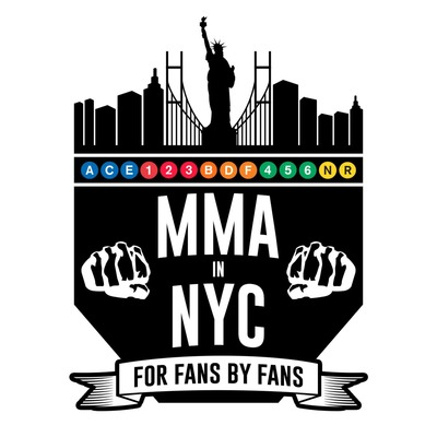 MMA in NYC Fightcast