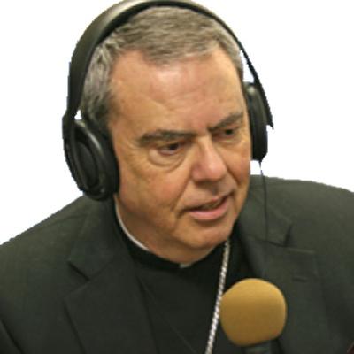 The Joy of the Gospel with Bishop Michael Sheridan