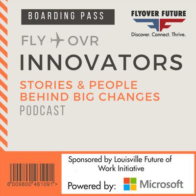 Flyover Future Presents: Innovators
