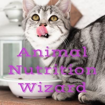 Animal Nutrition Wizard