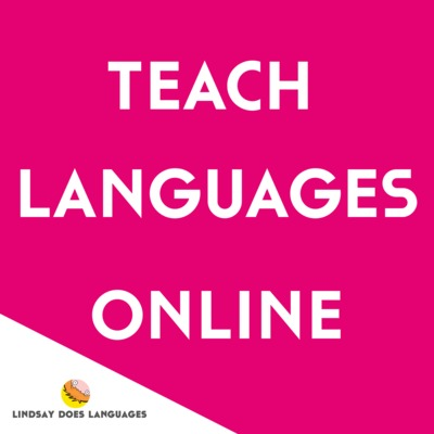 Teach Languages Online