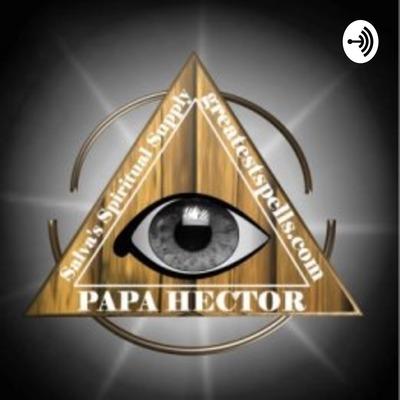 Papa Hector Salva
