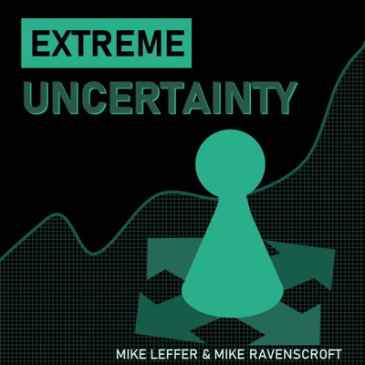 Extreme Uncertainty