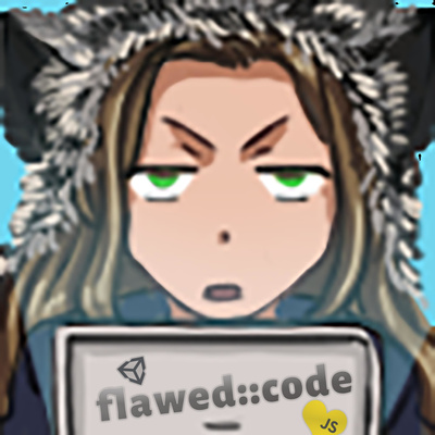 flawed code