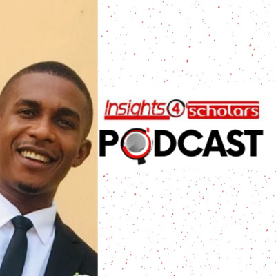 Insights4scholars Podcast