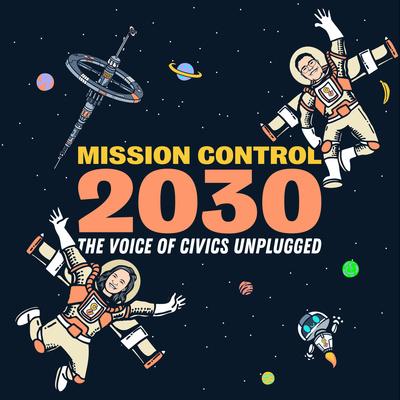 Mission Control 2030