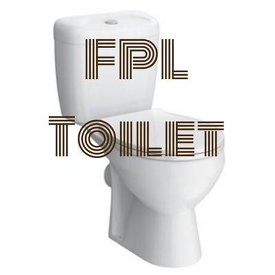 FPL Toilet