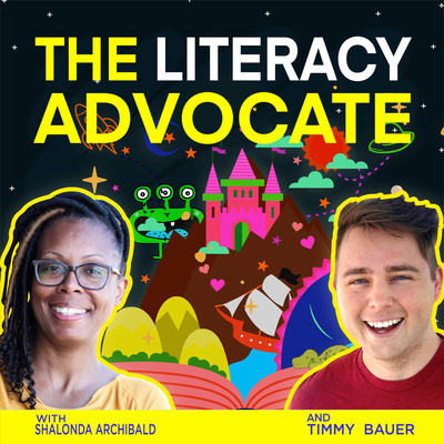 The Literacy Advocate