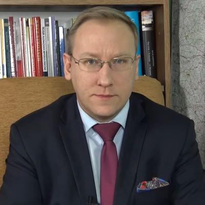 Geopolityczny Dziennik Analityczny - dr Leszek Sykulski