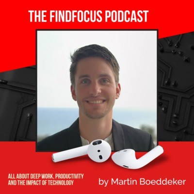 The FindFocus Podcast