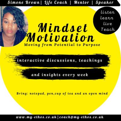 Potential to Purpose: Mindset Motivation