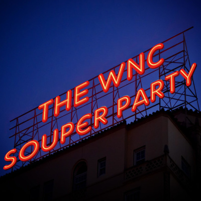 The WNC Souper Party