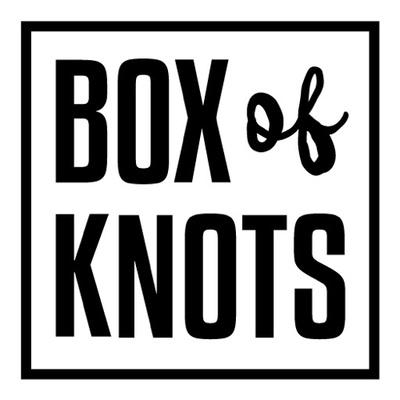 BOX O KNOTS RADIO: Spine + Mind