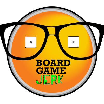 Board game Jerk