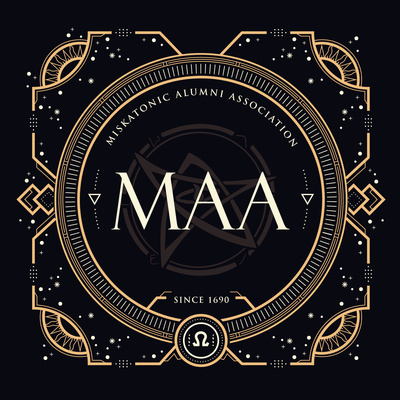 The Miskatonic Alumni Association
