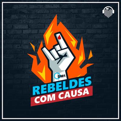 REBELDES COM CAUSA