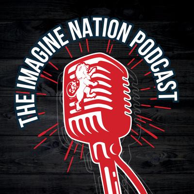 The Imagine Nation Podcast
