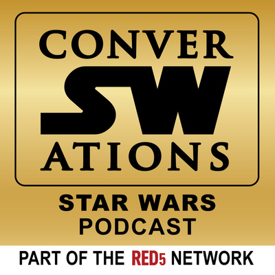 ConverSWations - A Star Wars Podcast