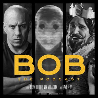 BOB the Podcast - with Bespin Bulletin, Nick Mirfakhraee & Isaac Pevy