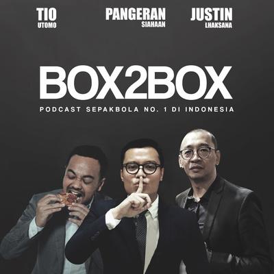 Box2Box Football Podcast