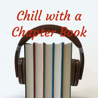 Chill with a Chapter Book
