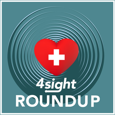 4sight Friday Roundup (for Healthcare Executives)