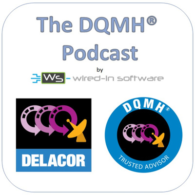 The DQMH® Podcast