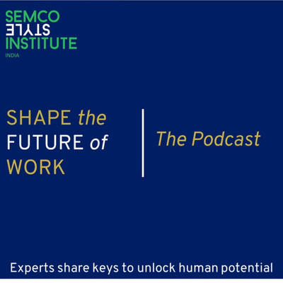 Shape the Future of Work