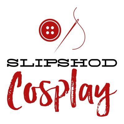Slipshod Cosplay