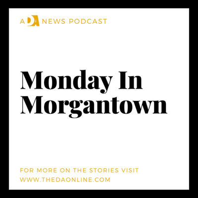 Monday in Morgantown