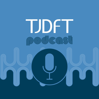 TJDFT Podcast