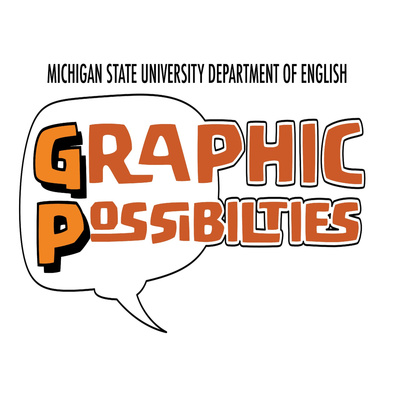 The Graphic Possibilities Podcast
