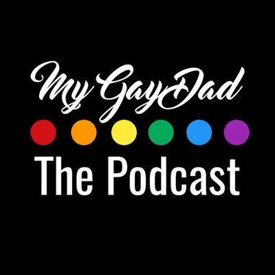 My Gay Dad - The Talk Show