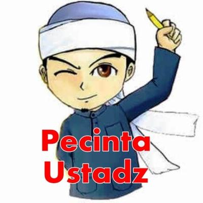 Pecinta Ustadz
