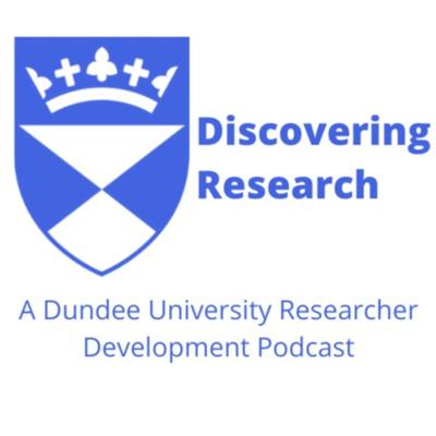 Researcher Development @ Dundee Uni